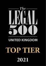 L500 Top Tier 2021
