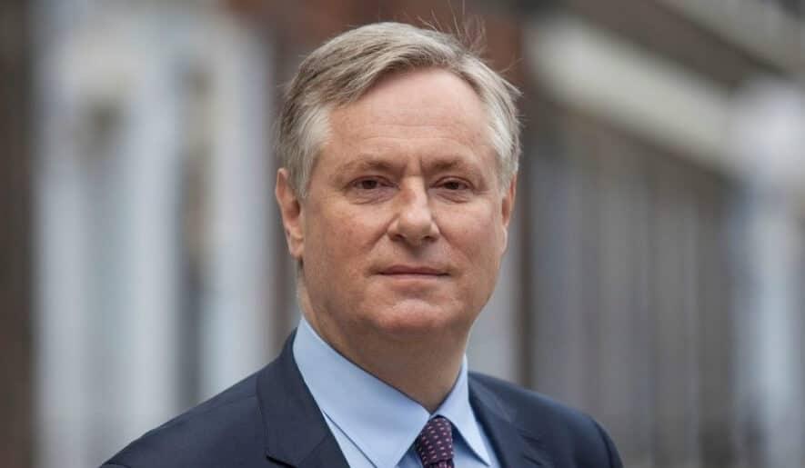 Martin Howe QC